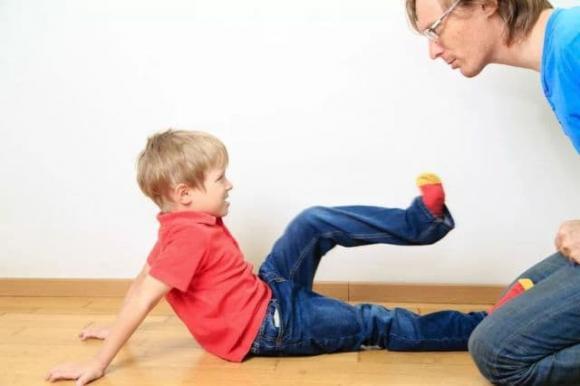 dạy con, hiếu thảo, hiếu thuận, giáo dục trẻ em