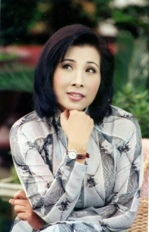 nghệ sĩ Phượng Mai, sao Việt