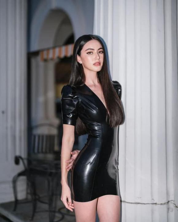 Mai Davika,sao Thái Lan,body của Mai Davika,Mai Davika có body đẹp nhất showbiz châu Á