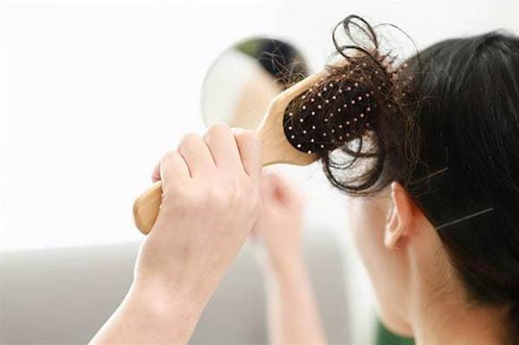 tóc dầu, tóc nhờn, chăm sóc tóc