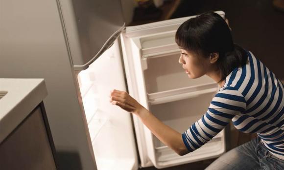 tủ lạnh, phong thủy, cấm kị khi đặt tủ lạnh, sử dụng tủ lạnh