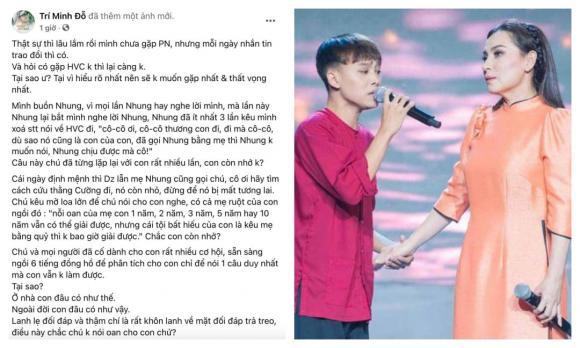 ca sĩ Phi Nhung, ca sĩ Hồ Văn Cường, ca sĩ Thiêng Ngân, sao việt