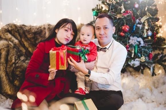 'Quán quân Vietnam Idol 2014' Nhật Thủy bất ngờ công khai con gái thứ hai hơn 3 tháng tuổi cực đáng yêu