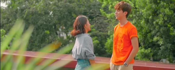 Phim 11 tháng 5 ngày, Tập 34, Đăng, Nhi, Thanh Sơn, Khả Ngân