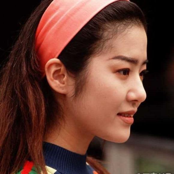 go hyun jung, nhan sắc, ảnh quá khứ, sao hàn