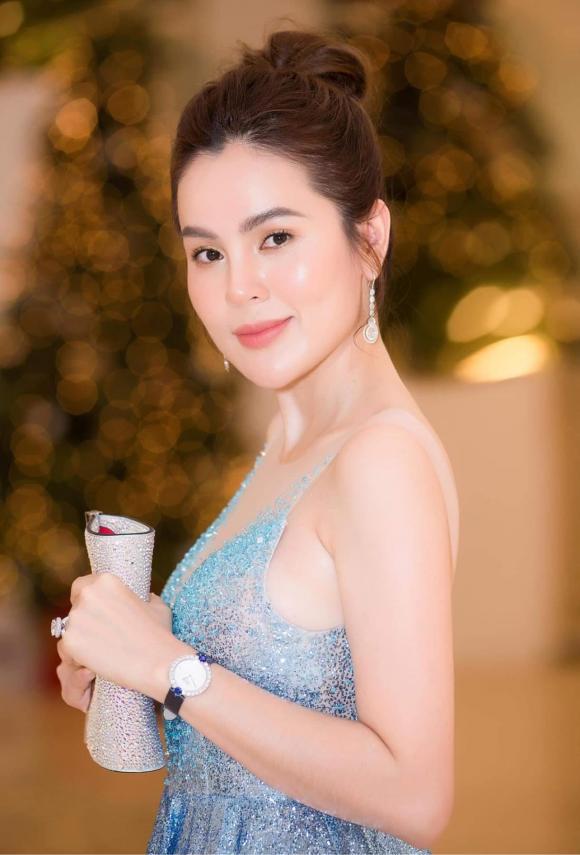 Hoa hậu Phương Lê, Hồ Văn Cường, Phi Nhung