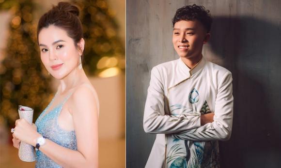 ca sĩ Phi Nhung, ca sĩ Hồ Văn Cường, ca sĩ Nathan Lee, sao Việt