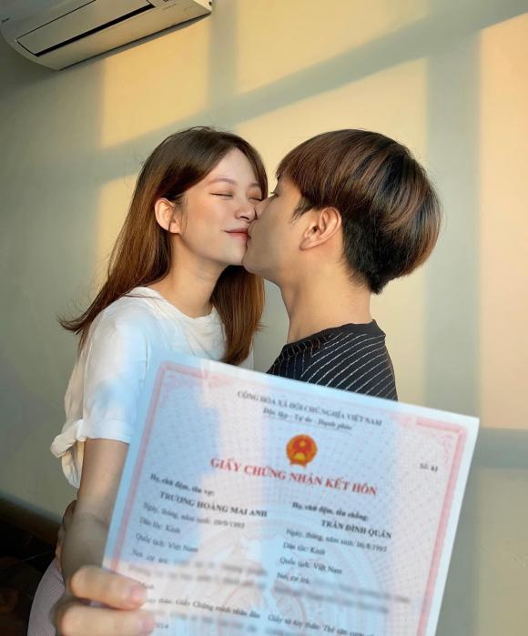 Trương Hoàng Mai Anh, ca sĩ  Jaykii, hot girl Trương Hoàng Mai Anh