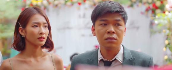 Phim 11 tháng 5 ngày, Tập 34, Thục Anh, Long đần, Lương Thanh, Hà Trung, Đăng, Nhi, Thanh Sơn, Khả Ngân