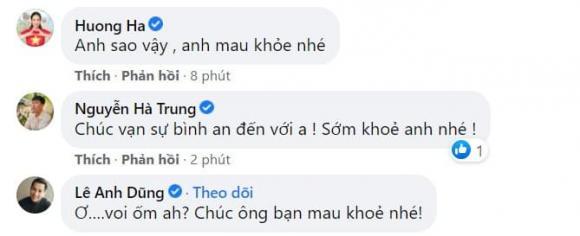 Minh Quân, ca sĩ Minh Quân, sao Việt
