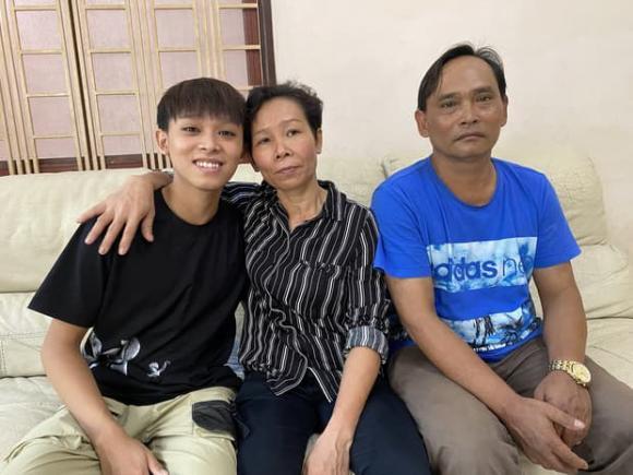 Hồ Văn Cường, Phi Nhung, Nam ca sĩ, Sao Việt