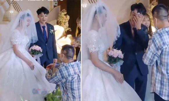đám cưới gây sốt, chuyện lạ, cư dân mạng