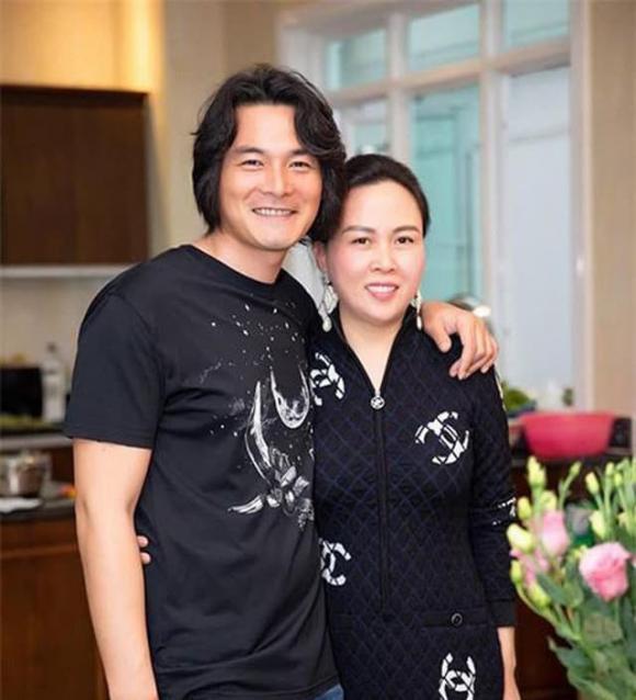 Diễn viên Quách Ngọc Ngoan, Ca sĩ Nhật Kim Anh, sao Việt
