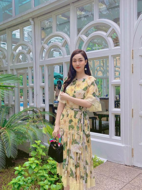 Đỗ Mỹ Linh, Thanh Tú,Ngô Trà My, sao Việt