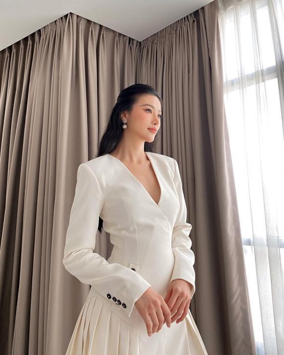 Hoa hậu Trái Đất Phương Khánh cũng có nhược điểm, từng tự ti và luôn tìm cách che đi