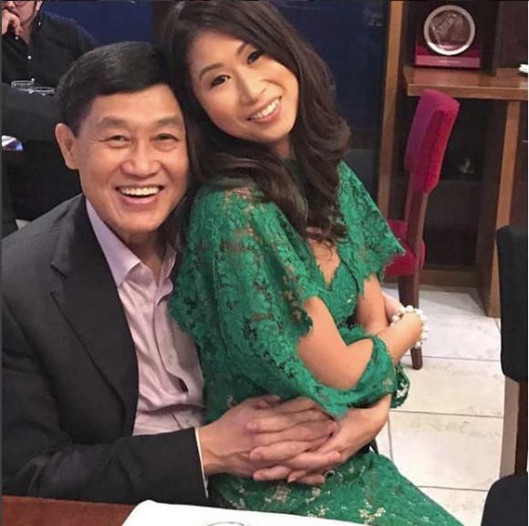 Hà Tăng, Linh Rin chúc mừng sinh nhật ái nữ kín tiếng nhà tỷ phú Johnathan Hạnh Nguyễn và nhận được lời cảm ơn khác nhau