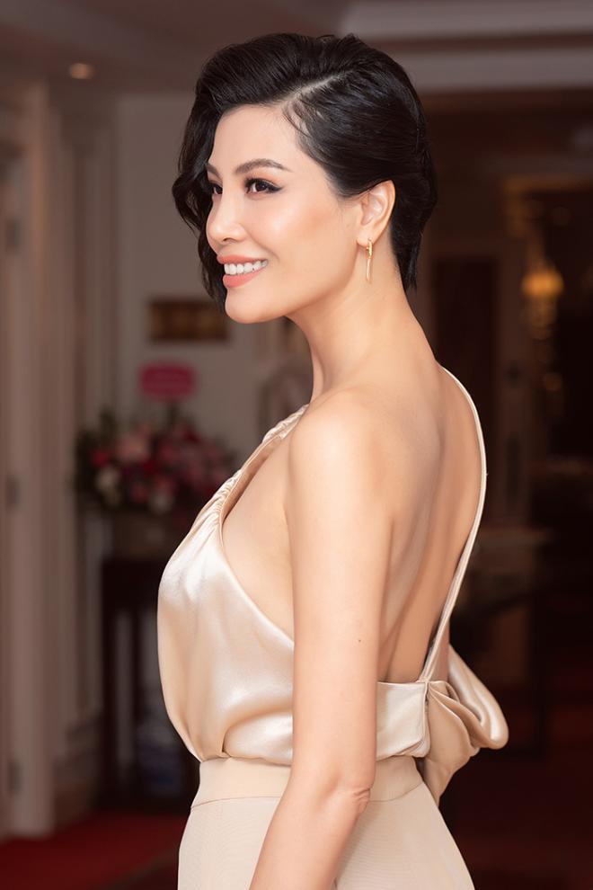 NTK Đức Hùng - Á hậu Tú Anh dự ra mắt sách của cựu siêu mẫu Vũ Cẩm Nhung 9