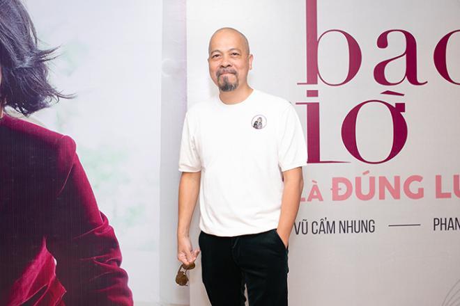 NTK Đức Hùng - Á hậu Tú Anh dự ra mắt sách của cựu siêu mẫu Vũ Cẩm Nhung 3