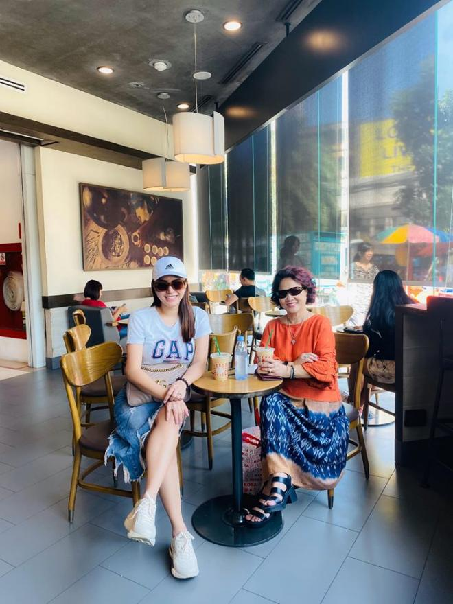 Hải Băng du lịch Thái Lan 8