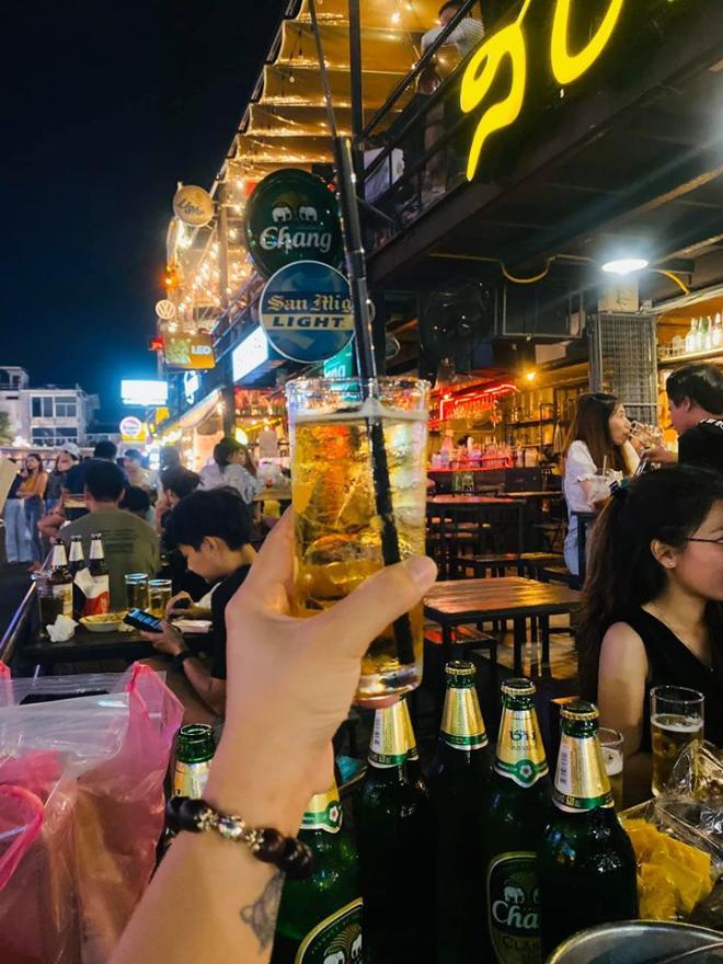 Hải Băng du lịch Thái Lan 4