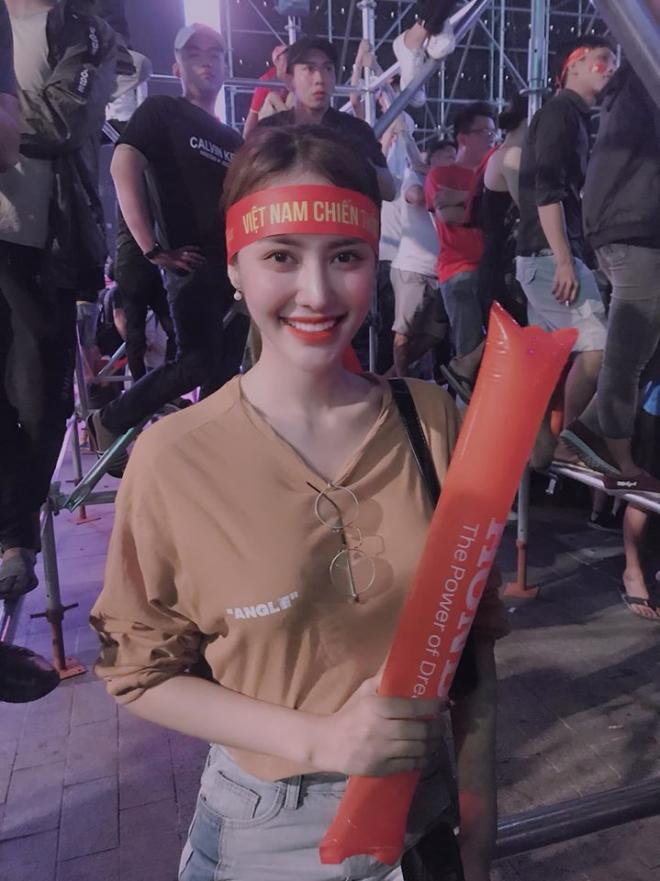 sao Việt ăn mừng Việt Nam đạt huy chương vàng 0