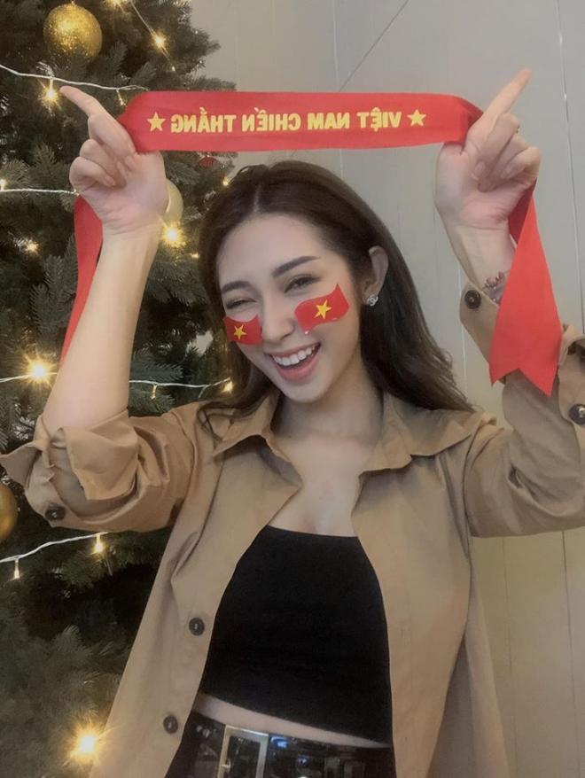 sao Việt ăn mừng Việt Nam đạt huy chương vàng 7