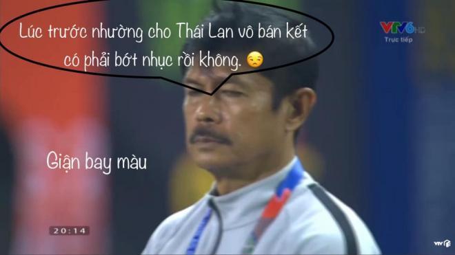 Bùng nổ ảnh chế sau chiến công lịch sử của U22 Việt Nam tại SEA Games 30 12
