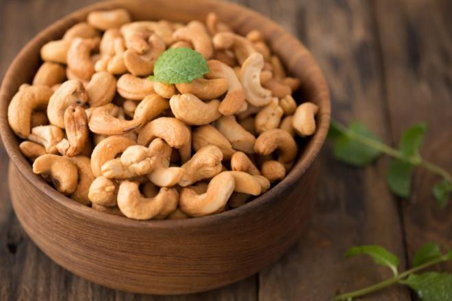 loại hạt nào tốt cho sức khỏe 1