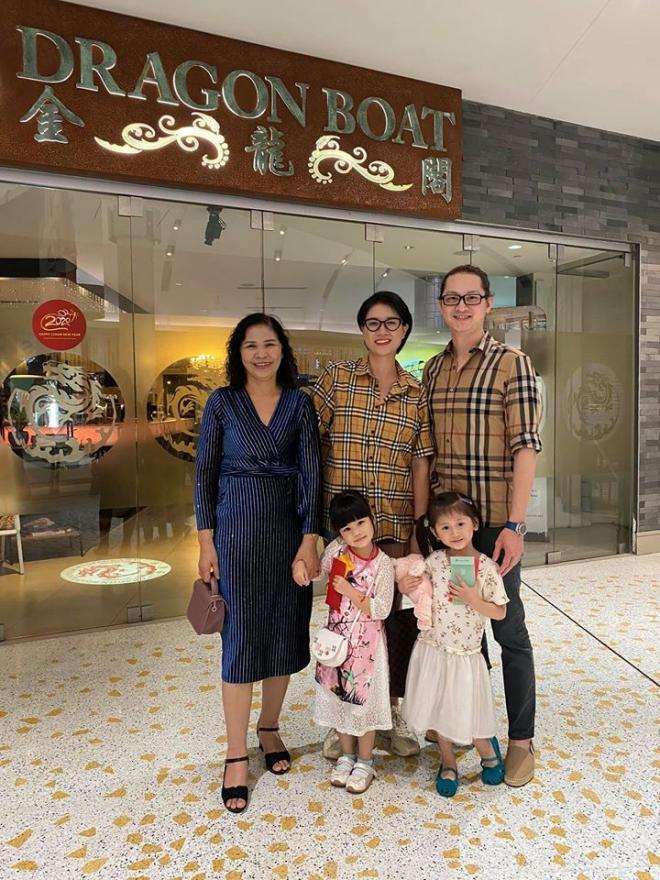 Trang Trần lại bị các chị em Facebook chửi là 'chợ búa mà lấy được chồng đẹp trai' 2