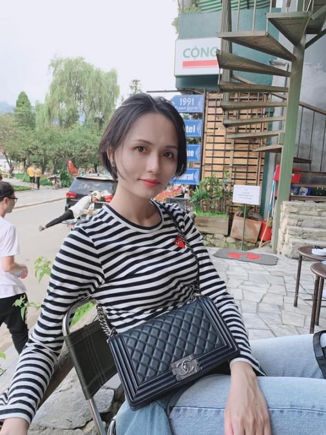chị vợ Duy Mạnh 2