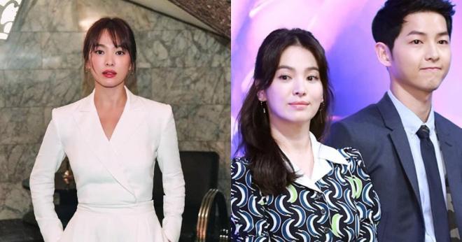 Song Hye Kyo dằn mặt  3