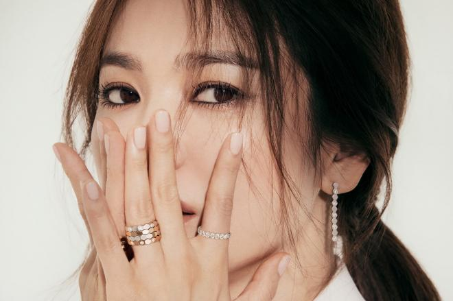 Song Hye Kyo 1
