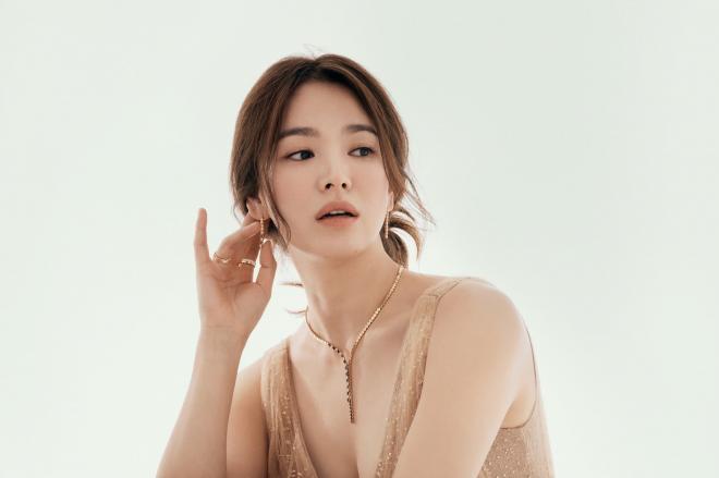 Song Hye Kyo 0