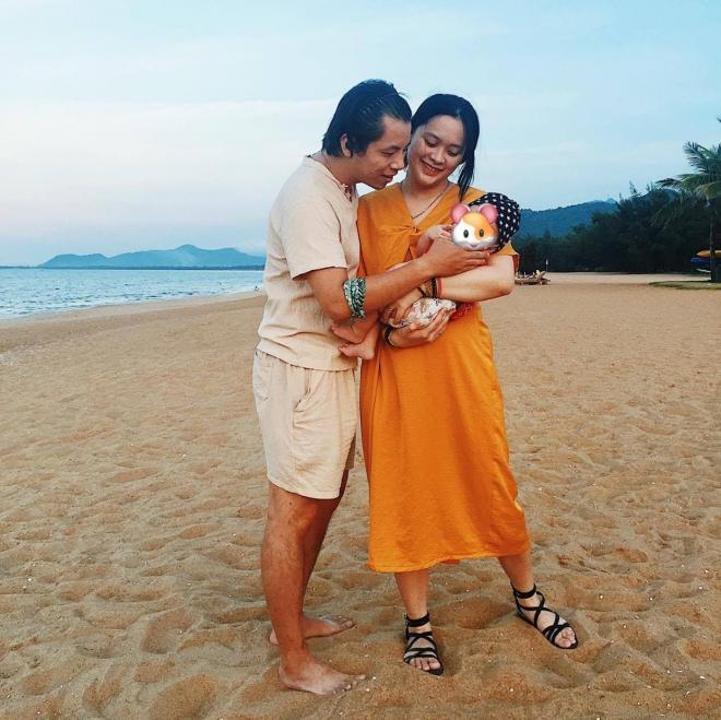 con gái nghệ sĩ Hương Dung 2