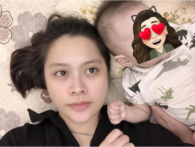 con gái nghệ sĩ Hương Dung 1