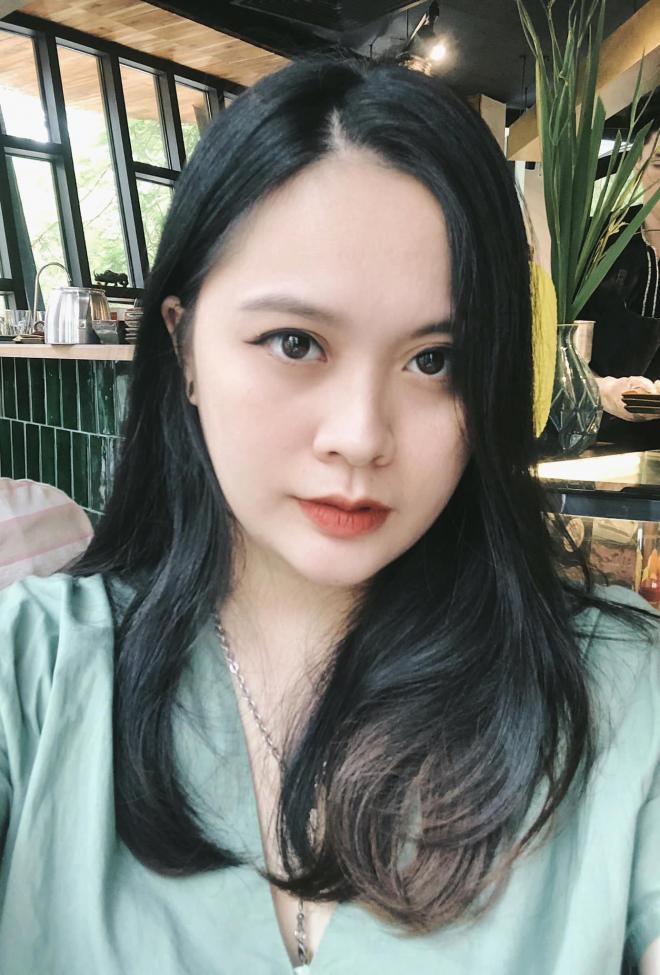 con gái nghệ sĩ Hương Dung 3