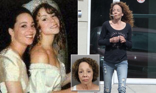 Mariah Carey tiết lộ từng bị chị gái chuốc thuốc và suýt bán cho nhà thổ 0