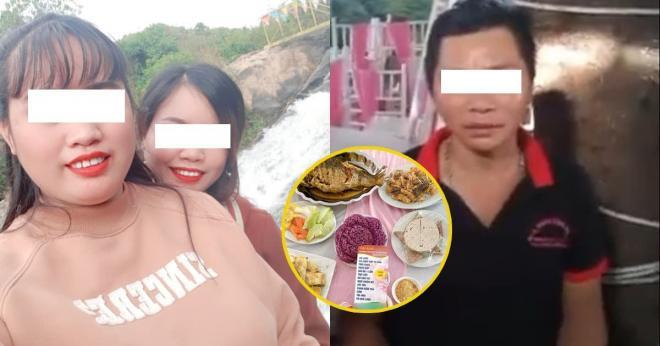 Cô dâu bom 150 mâm cỗ cưới ở Điện Biên đã bỏ đi, công an kêu gọi ra trình diện
