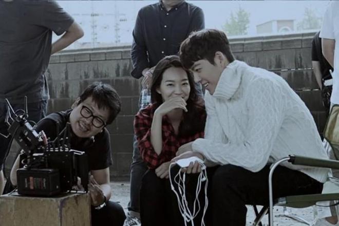 Kim Woo Bin xuất hiện rạng rỡ sau khi chiến thắng ung thư ai cũng mừng cho Shin Min Ah 2