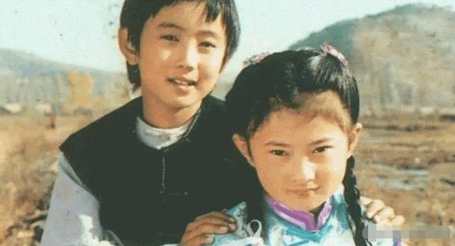 'Cậu bé vàng trong làng phim Quỳnh Dao' thi 3 lần mới đỗ Đại học, hơn 20 năm vào nghề vẫn giậm chân tại chỗ 6