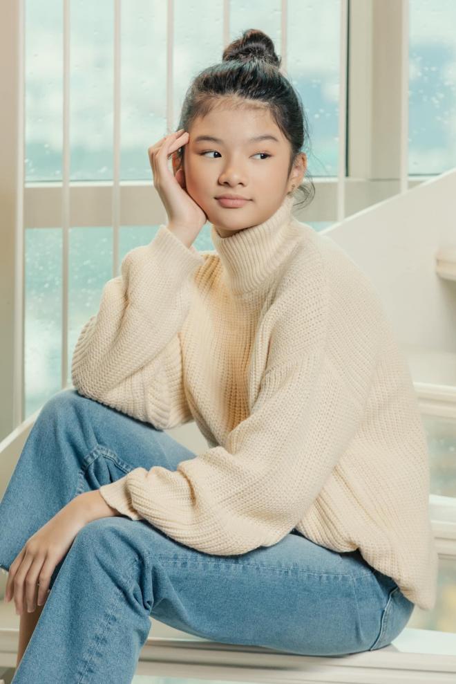 con gái Trương Ngọc Ánh 0