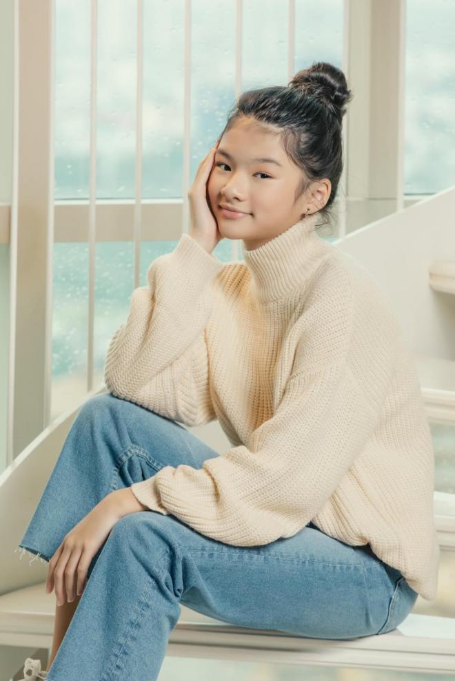 con gái Trương Ngọc Ánh 1