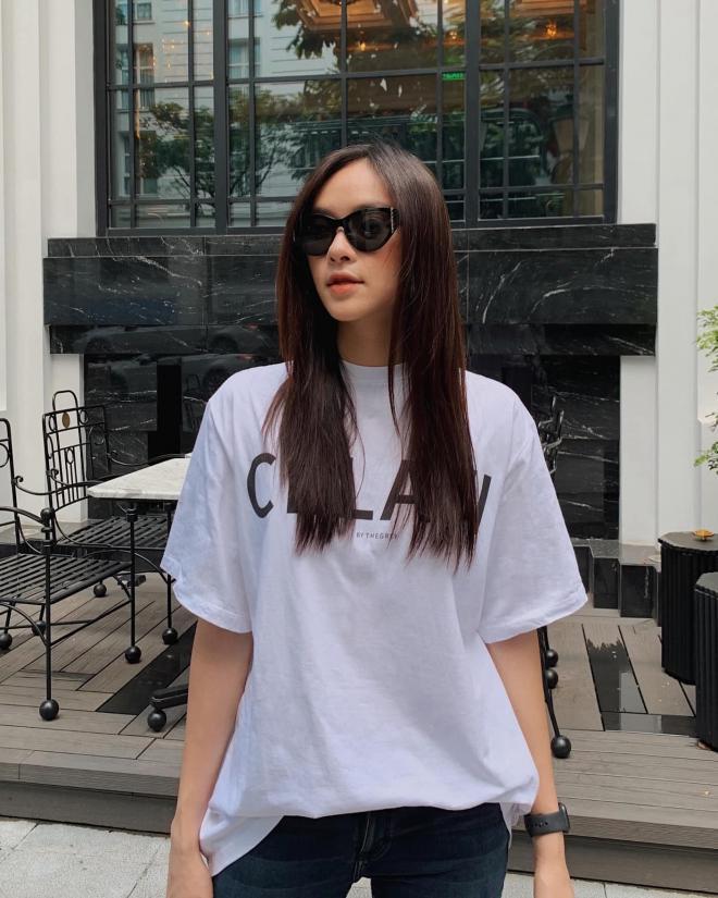 bạn gái Hiếu Nguyễn 2