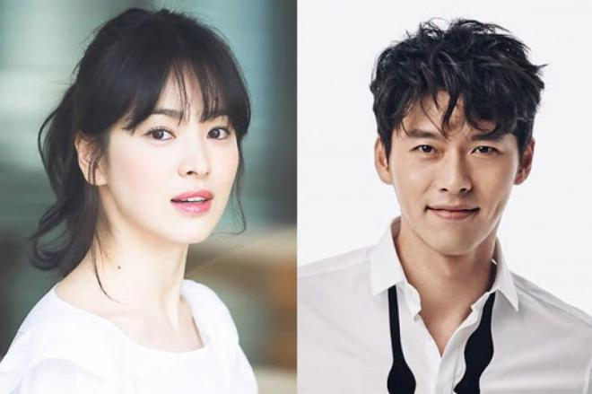 Phủ nhận chuyện tái hợp nhưng Hyun Bin lại cùng Song Hye Kyo nhận về điều này 0