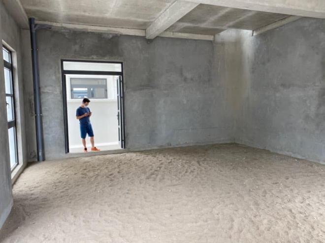 không gian nhà mới Kỳ Hân 4