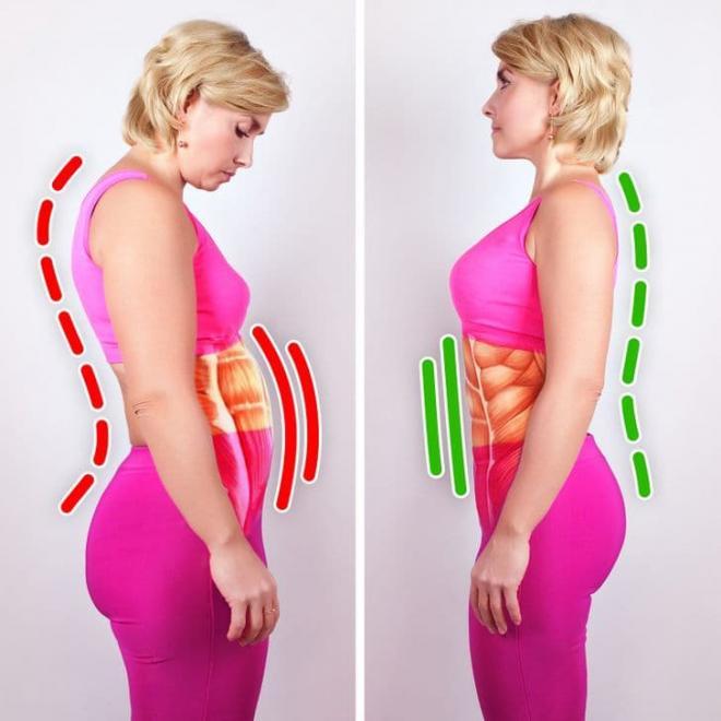 thói quen giúp bạn giảm cân 0