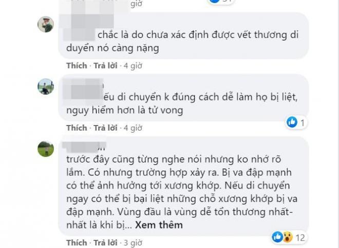 Gia đình có con trai gặp nạn bất tỉnh trên đường nhờ cộng đồng mạng tìm danh tính chàng trai cởi áo che mưa cho con
