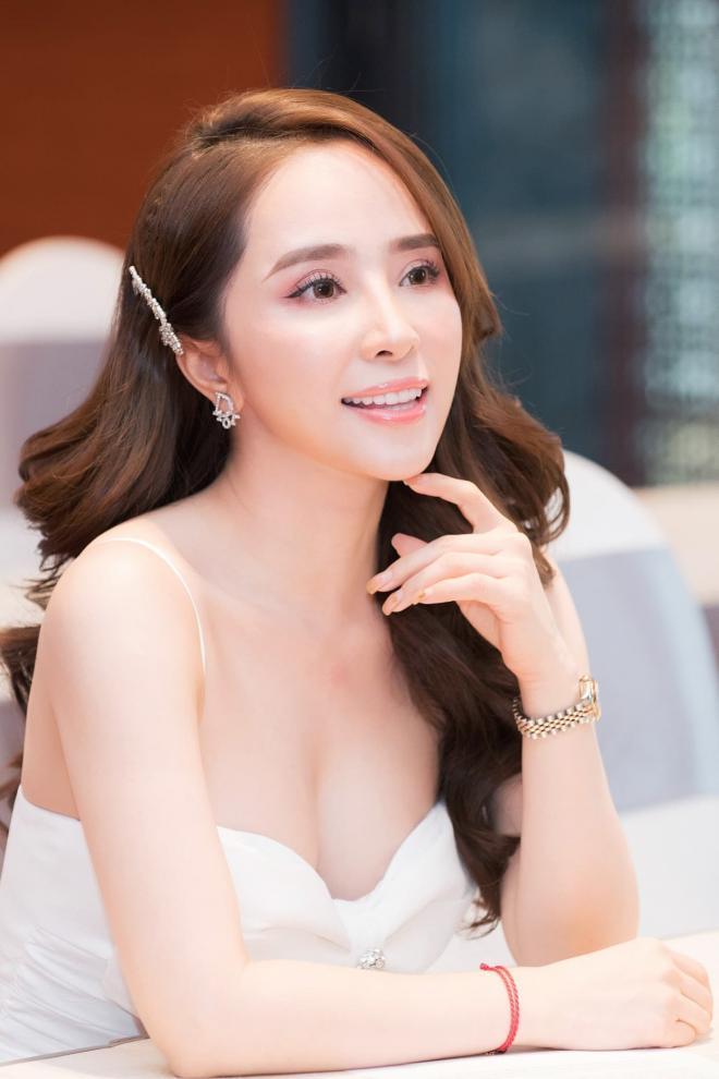 Diễn viên Quỳnh Nga tiết lộ bí quyết hà khắc để giữ cân và dáng 1