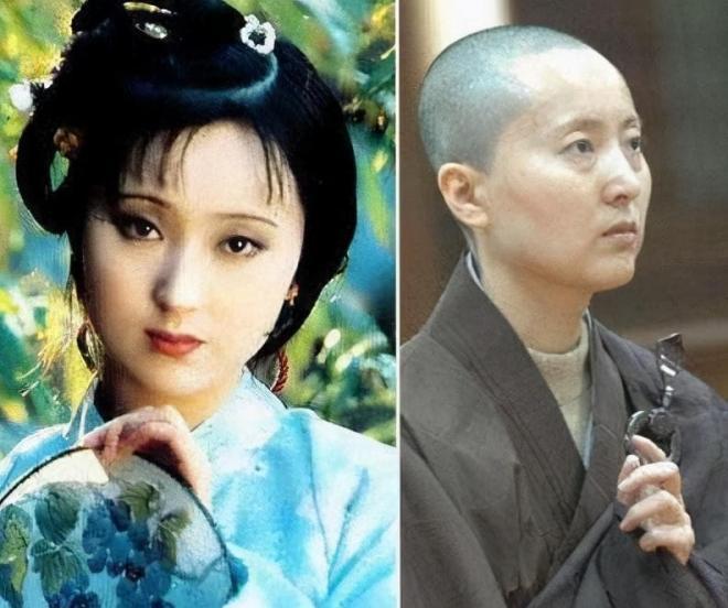Mười ba năm trước, Trần Hiểu Húc và chồng cùng đi tu, sau cô bị bệnh mà chết, người chồng bị đồn là đã hoàn tục và tái hôn 1