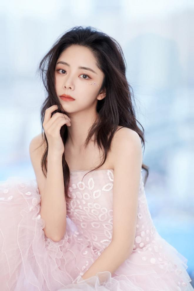 Mỹ nhân Cbiz tạo hình công chúa Lưu Diệc Phi Dương Mịch Triệu Lệ Dĩnh Phạm Băng Băng 21